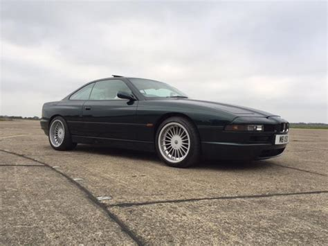 old car repair manuals 1997 bmw 8 series electronic valve timing classic bmw 850 csi manual 1994 for sale classic sports car ref abingdon