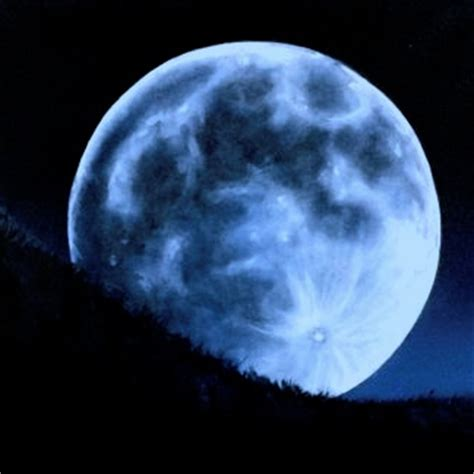 acrylic painting moon downloadable painting lessons the of nagualero