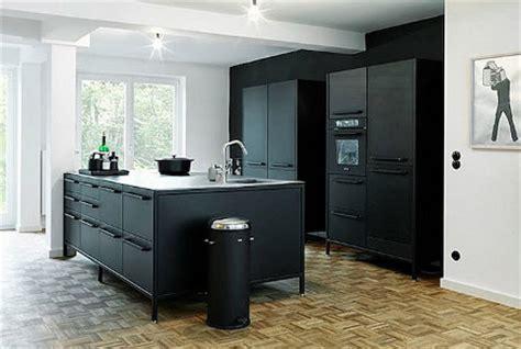matte black kitchen cabinets kitchen design trends the subtle of slate