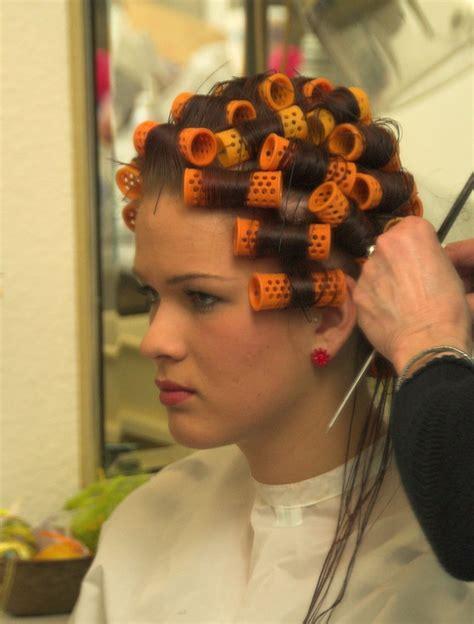 sissified permed hair sissy boy in hair curlers short hairstyle 2013