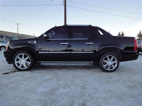 2008 Cadillac Escalade Ext by 2008 Cadillac Escalade Ext Ultra Luxury Pkg Envision Auto