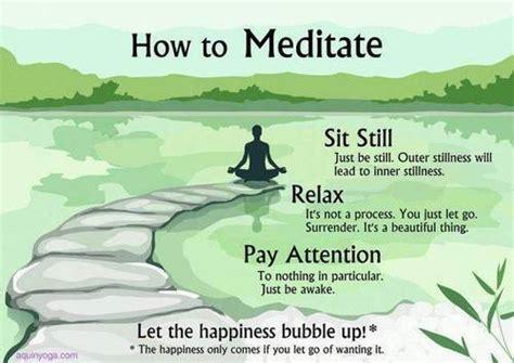 meditation how to use how to meditate simplerana waxman lessons
