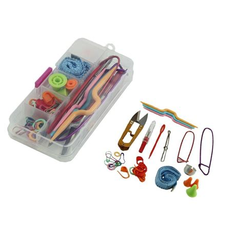 knitting stuff new basic knitting tools accessories supplies with