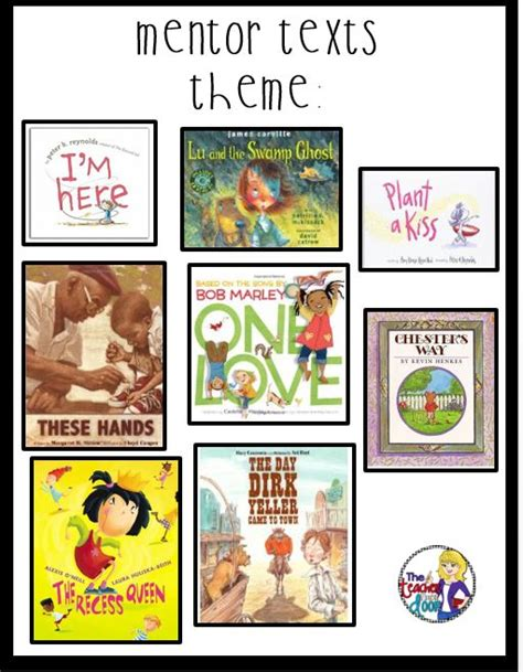 teaching theme with picture books 15 must see idea pins teaching idea reading