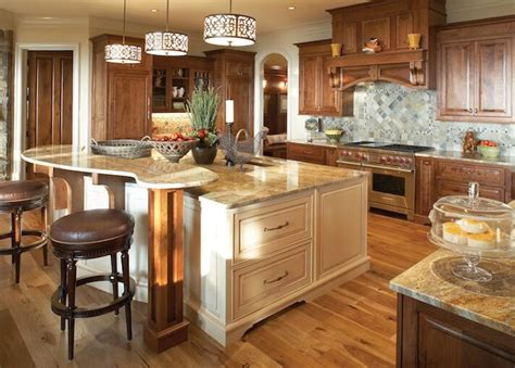two tier kitchen island 64 deluxe custom kitchen island designs beautiful