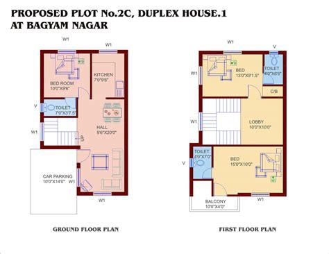 duplex designs floor plans unique small duplex house plans small house plans