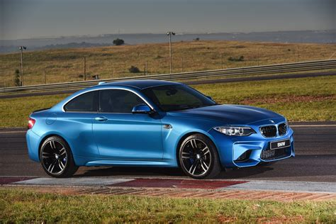 Bmw South by Bmw M2 Launch In South Africa Photo Gallery