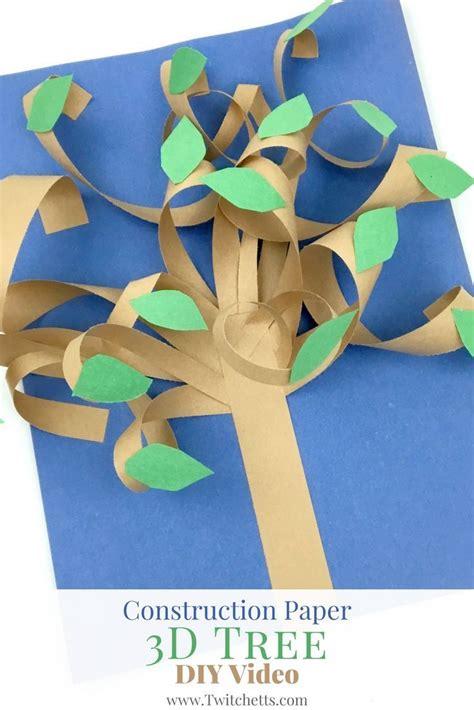 3d construction paper crafts 25 best ideas about construction paper crafts on