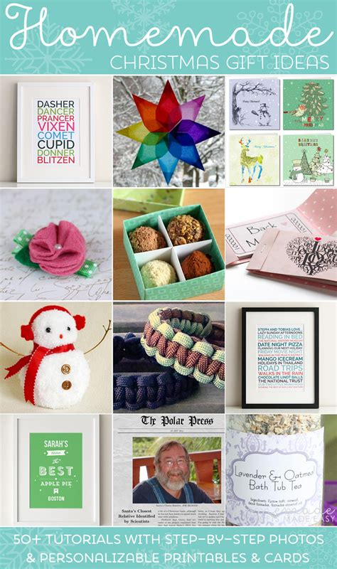 gift crafts ideas easy gift ideas make inexpensive