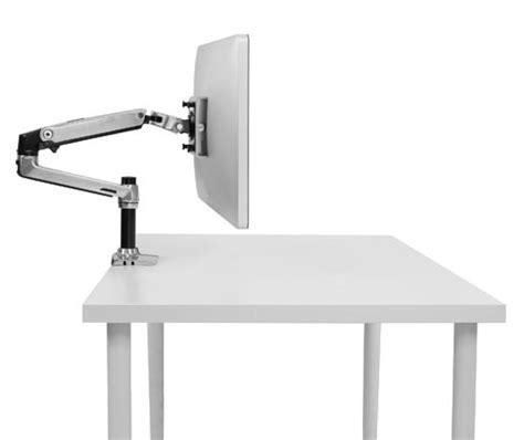 ergotron 45 241 026 lx desk mount lcd arm desk mount monitor arm rooms