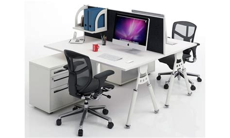 sided office desk two sided desk a best solution for limited office space
