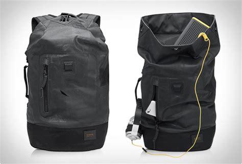 origami backpack origami backpack by nixon