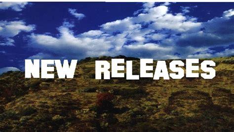 New Dvd List Format Babylon Library