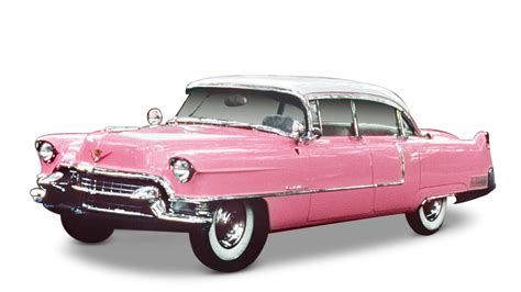 Pink Cadillac by Photos Elvis Pink Cadillac