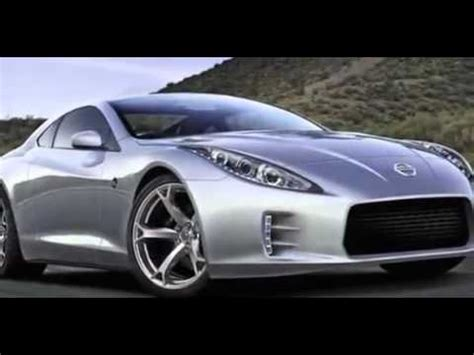 New Z Car by 2017 Nissan Z Car New Concept Redesign Interior And Price