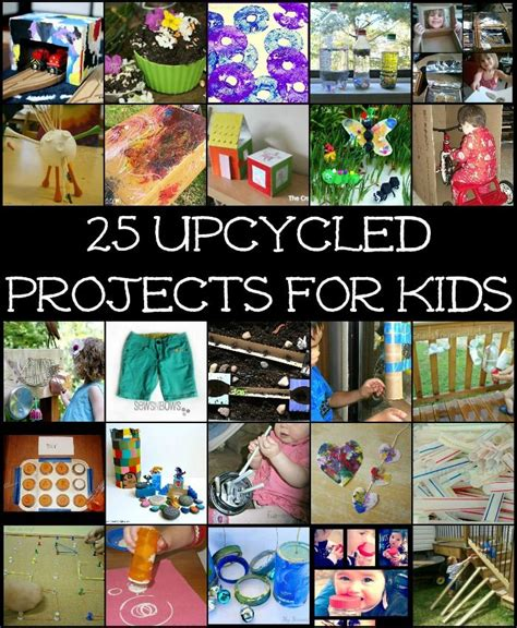 upcycled craft projects 25 upcycled projects for recycled materials