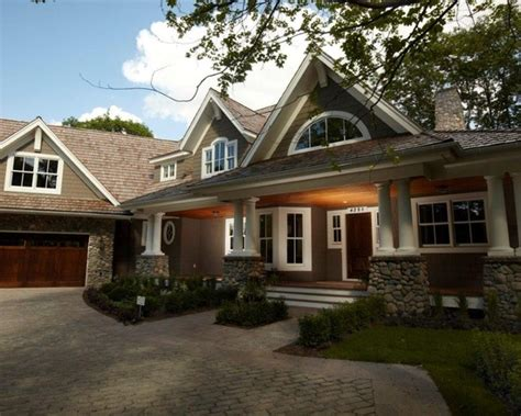 traditional craftsman homes how to choose the paint color for the exterior of