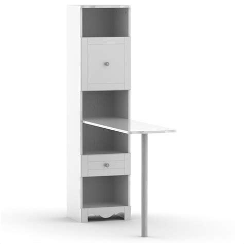white desk with bookshelf white desk with bookshelf 28 images friedrich desk