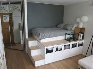 Simple 2 Bedroom House Plans best 20 high platform bed ideas on pinterest