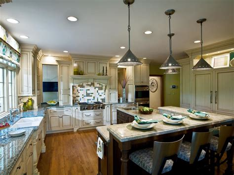 kitchen and light gallery cabinet kitchen lighting pictures ideas from hgtv
