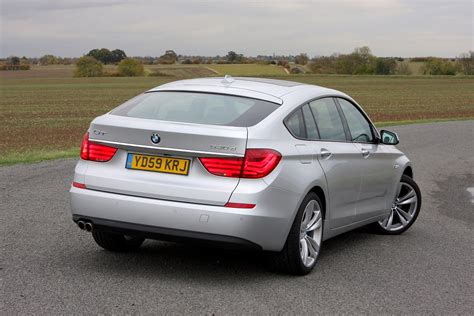 Bmw 5 Series Gt by Bmw 5 Series Gt Images