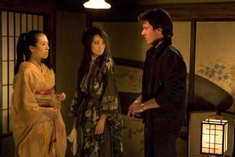 photo de zhang ziyi m 233 moires d une geisha photo gong li rob marshall zhang ziyi allocin 233