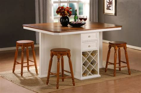 kitchen island and table 17 kitchen islands with seating options that are must