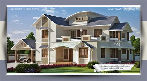 luxurious house plans 1x1 trans luxurious bungalow house plans at 2988 sq ft