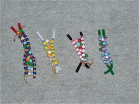 dna model using pipe cleaners and highhill homeschool cell unit study week 6 dna