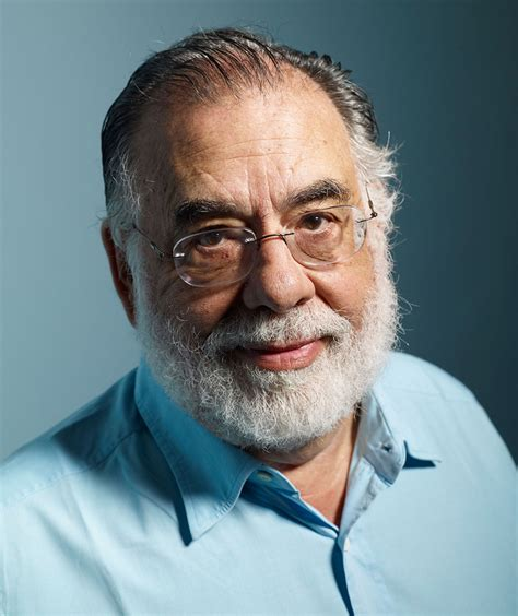 Francis Ford Coppola by Francis Ford Coppola