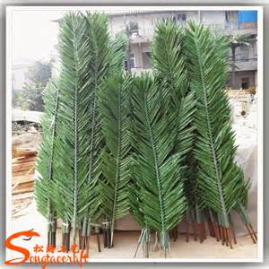 outdoor tree lights sale wholesale large outdoor plastic artificial palm tree with