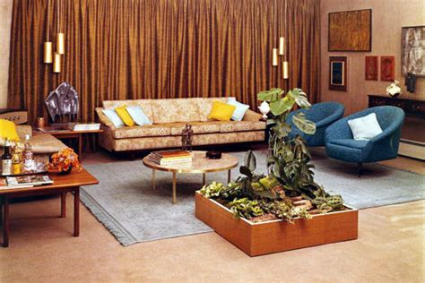 home design trends through the decades 1950s design trends through the decades lonny