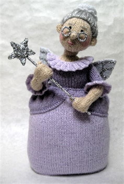 fairytale knitting patterns godmother alan dart alan dart