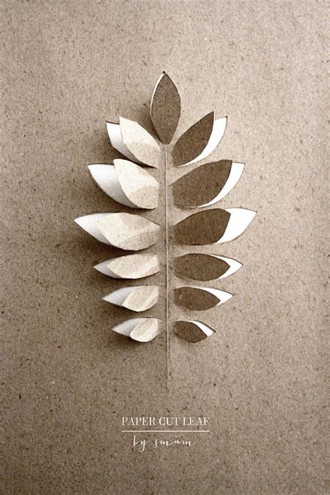 cut paper craft 1000 ideas about paper and craft on