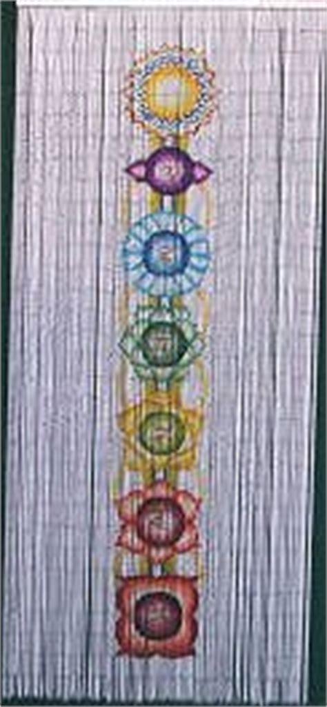 125 strand beaded curtain chakra beaded curtain 125 strands hanging