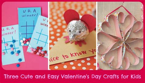 south crafts for three and easy s day crafts for the