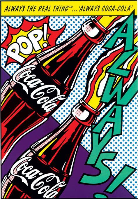 pop arty australia coca cola posters donghokim