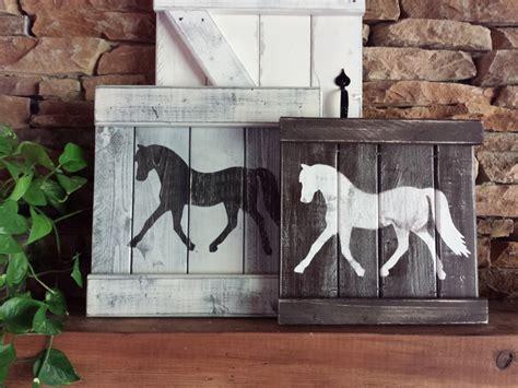 home decor horses 28 diy rustic home decor equestrian stupendous diy