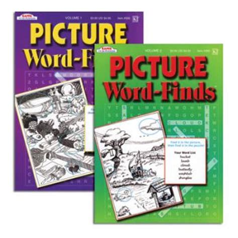 picture word book kappa picture word finds puzzle book home books calendars