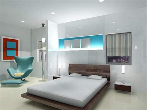 bedroom interior furniture bedroom interior rendering in 3ds max 9 171 3d 3d news
