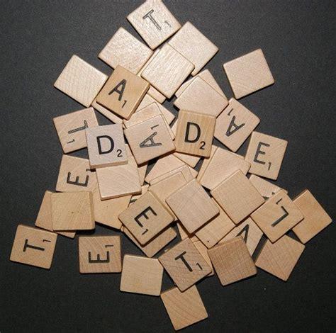scrabble tile pieces 1000 images about crafts scrabble on