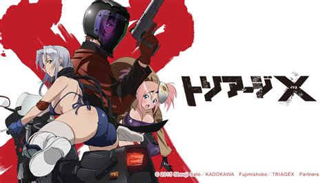 triage x scully reviews triage x