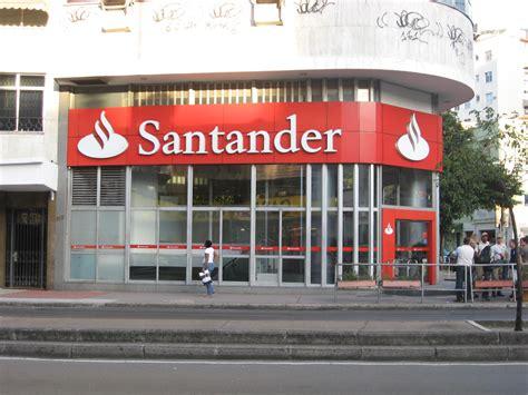 banco santande4r ficheiro banco santander jpg wikip 233 dia a enciclop 233 dia livre
