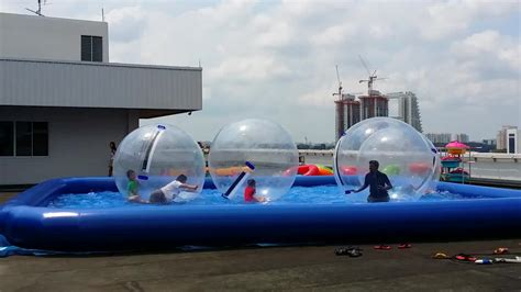 discount inflatables discount sale swimming pools commercial pool