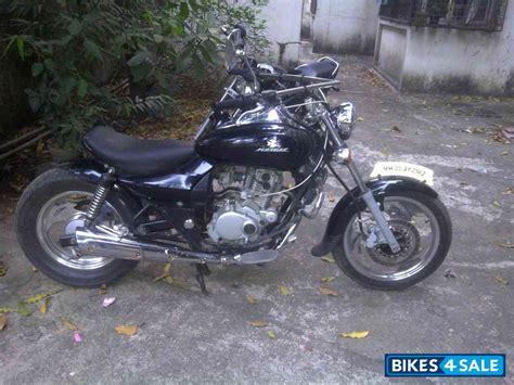 Modified Bike Registration by Second Modified Bike Bajaj Avenger 200dtsi In Mumbai