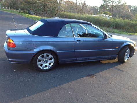 2000 Bmw 323ci by Bmw 3 Series 323ci 2000 Auto Images And Specification