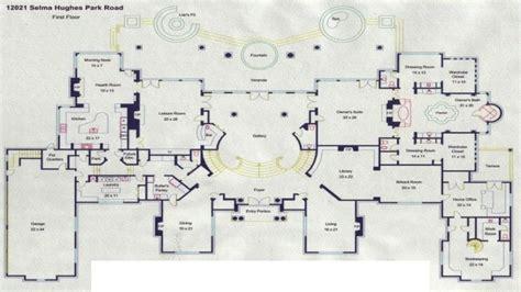 luxury mansion house plans mega mansion floor plans luxury mansion floor plans