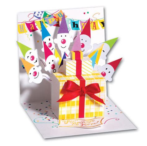 pop card pop up cards and books colour mx