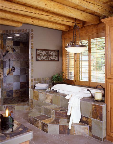 Log Home Bathroom Ideas by Log Cabin Bathroom Ideas Bathrooms Offices A Two