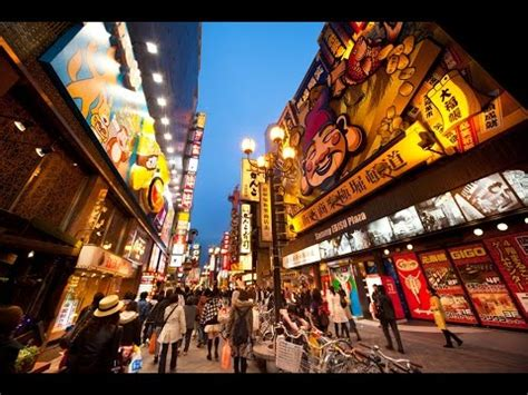 top 10 in japan top 10 attractions and places in osaka best places to